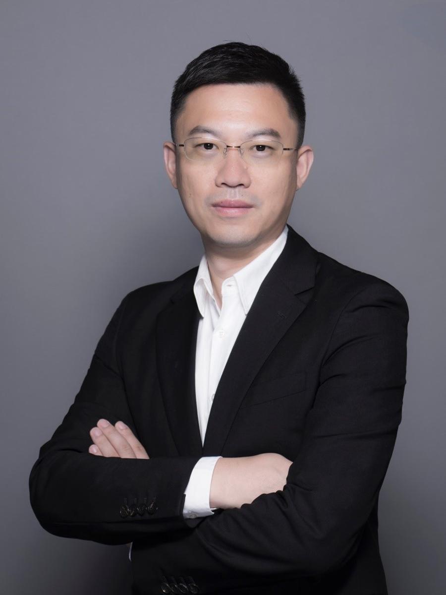 """加速""""三智""""战略 朱攀加盟华人运通任副总裁"""
