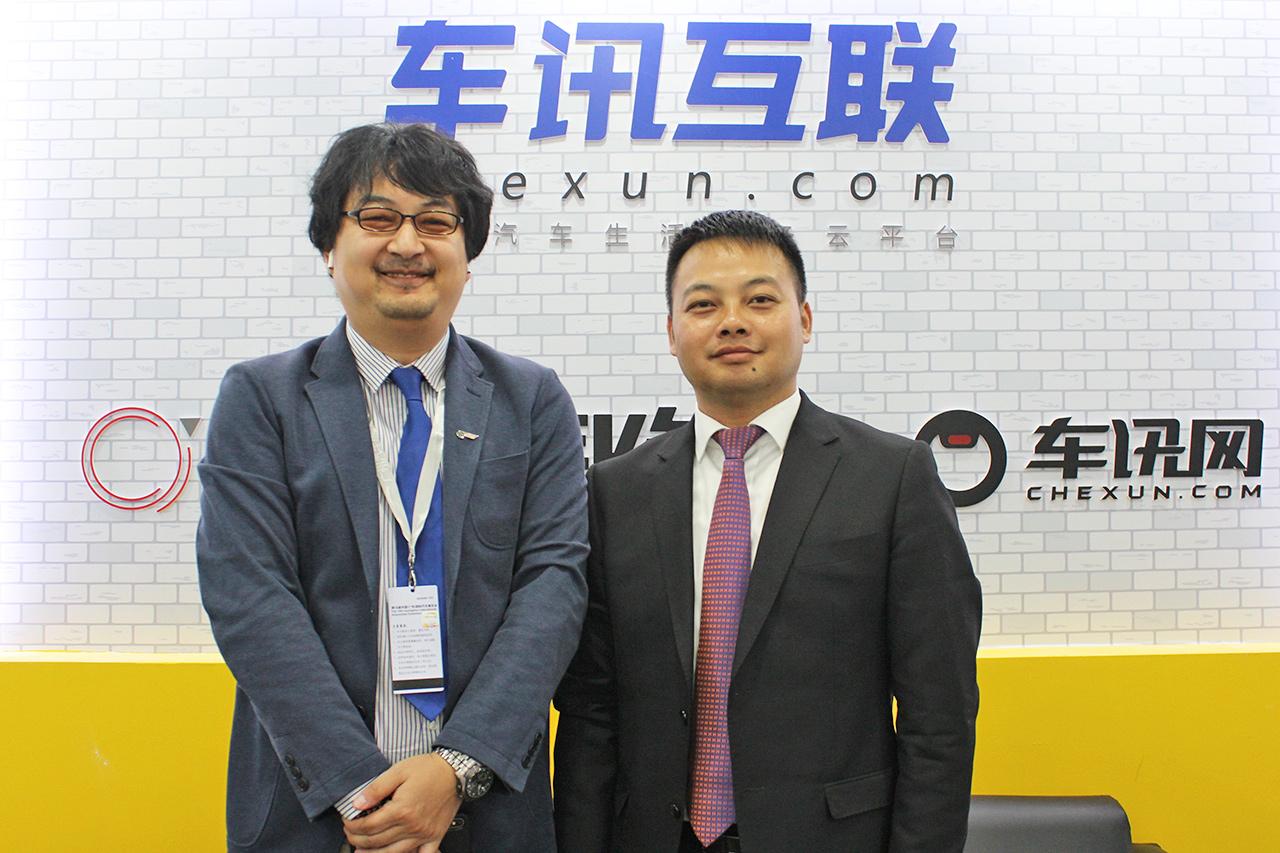 明年将推X70纯电动版 专访奇瑞控股捷途李学用