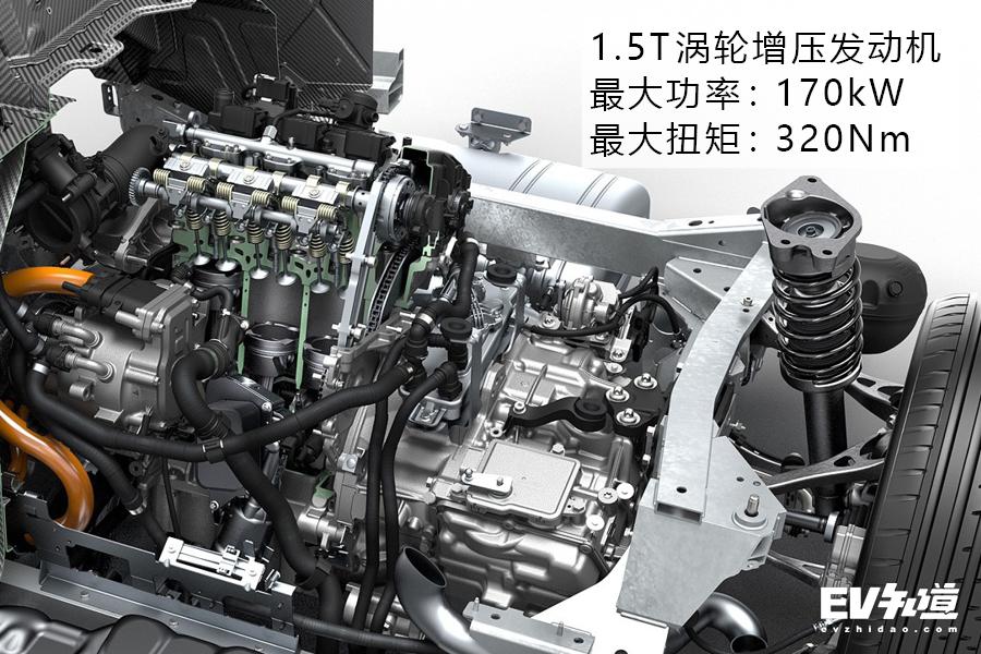 你会花200万买辆三缸跑车吗?宝马i8性能测试