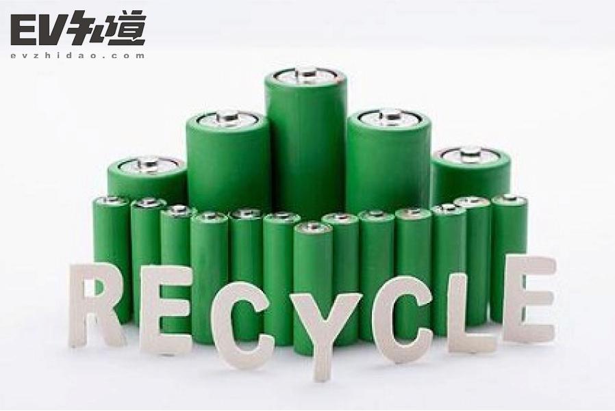 新能源汽车电池回收 市场巨大却面临难题