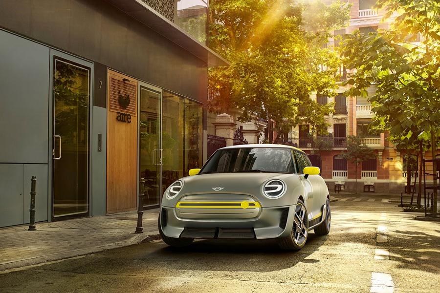 销量超去年60% 宝马纯电动汽车完成销售10万辆