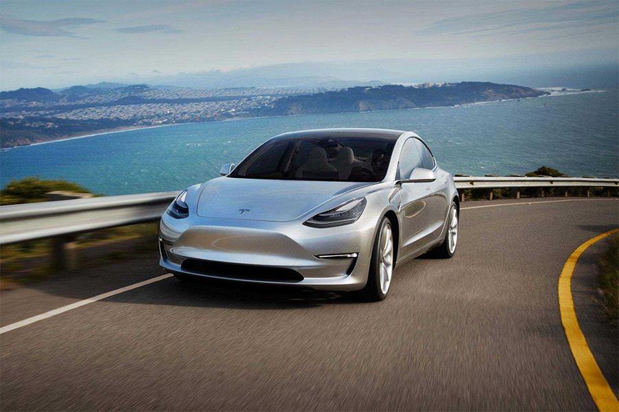 全球上半年新能源汽车同比增69% 比亚迪北汽入榜