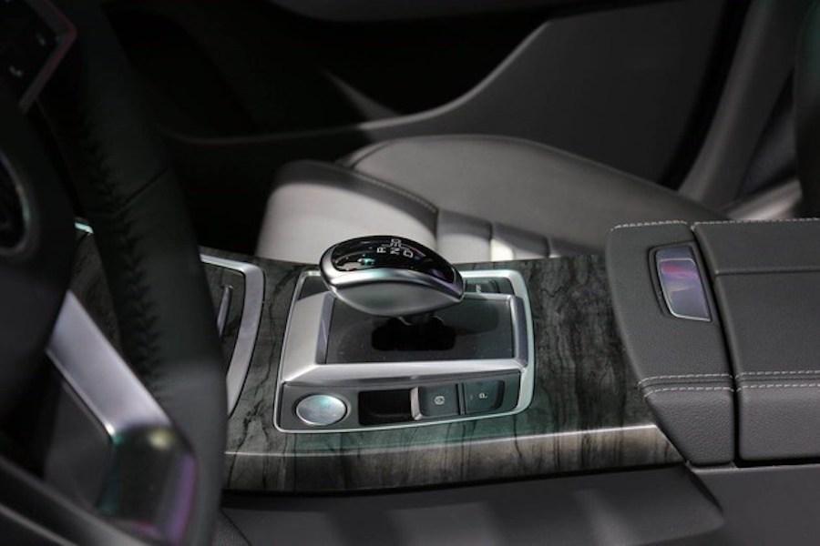 比亞迪秦Pro9月5日開啟預售 DM車型預售18萬起