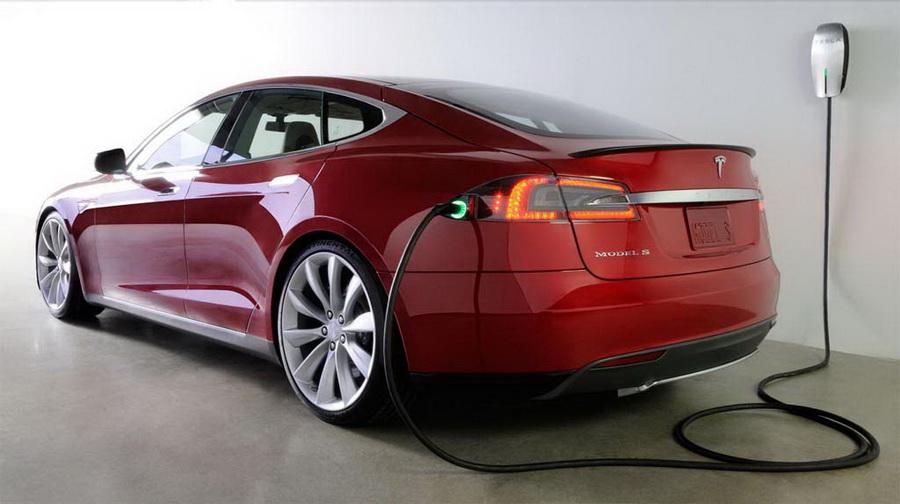 特斯拉解决低电量用车烦恼 电量低于9%将提示