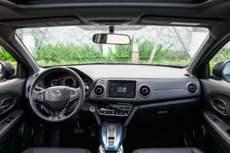 X-NV来了!东风Honda首款纯电SUV 操控+续航真香