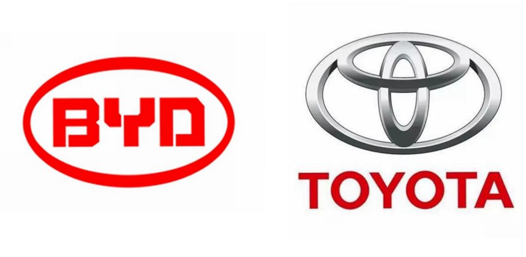 EV晚知道 | 比亚迪与丰田签订合资协议