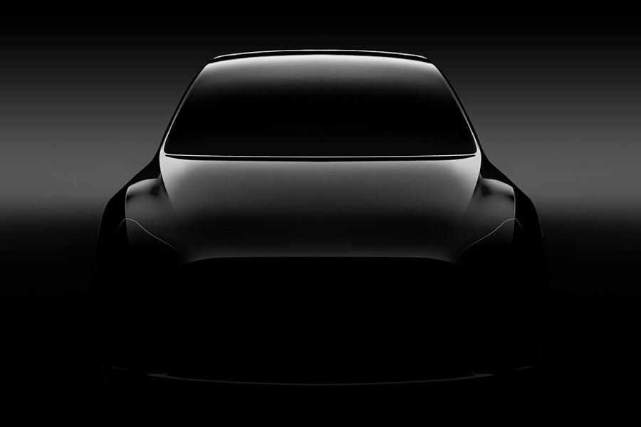 爆特斯拉Model Y新消息 或在2019年上海车展亮相