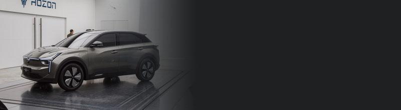 合眾汽車B輪融資30億元 主要用于產品技術研發