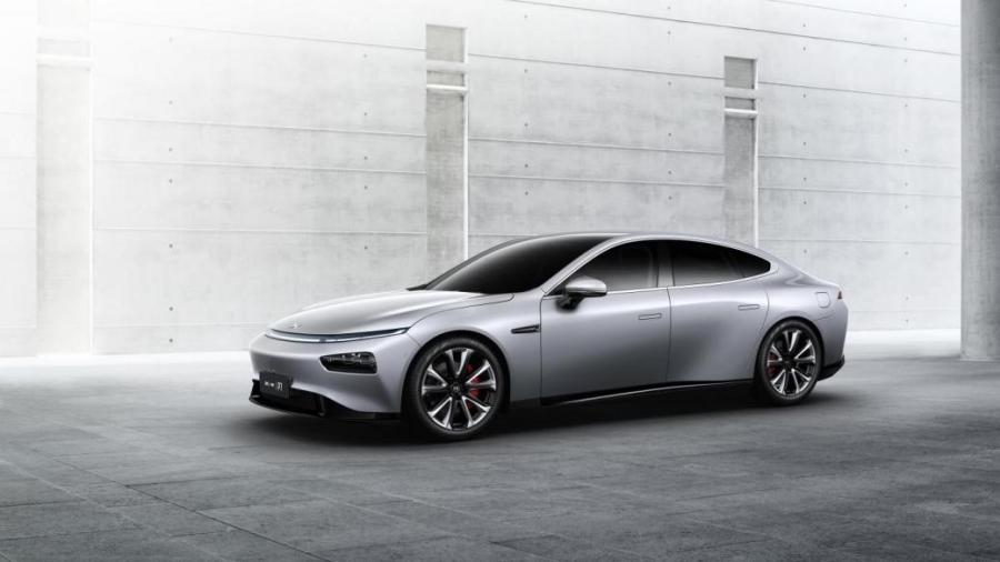 小鹏汽车与华米科技达成合作 解锁未来智能出行