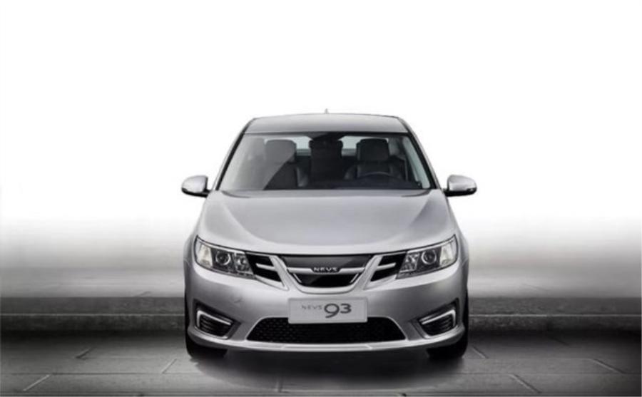 已具备规模量产能力 恒大首款电动车国能 93下线