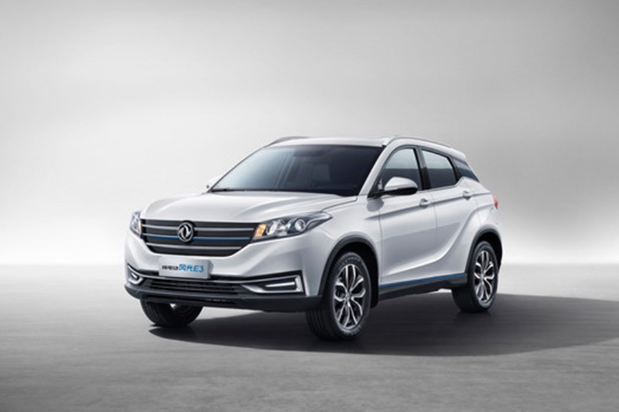 E周大事件:比亚迪与丰田合作造电动车/EC5上市