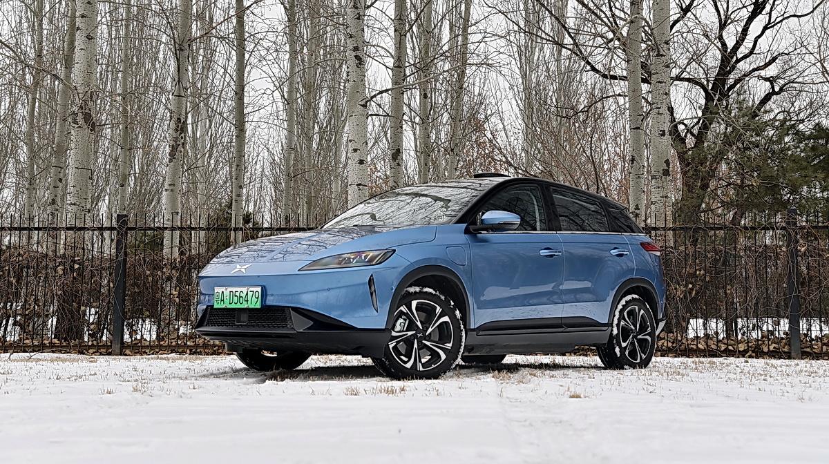 小鹏G3将扩增三款车型 预计4月上旬上市销售