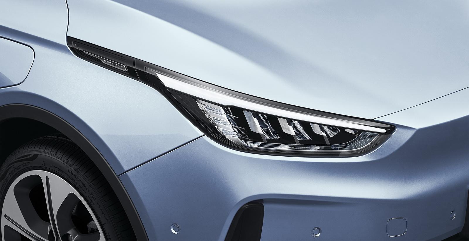 颜值续航均在线 15-20万纯电SUV推荐