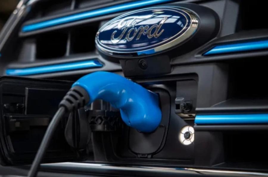 越来越近了 细数各大汽车品牌电动化时间&目标