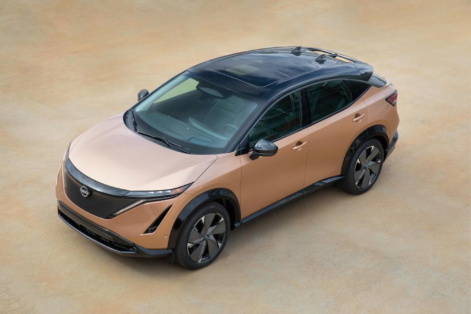 2021上海車展:日產e-POWER將動力和經濟節能相結合