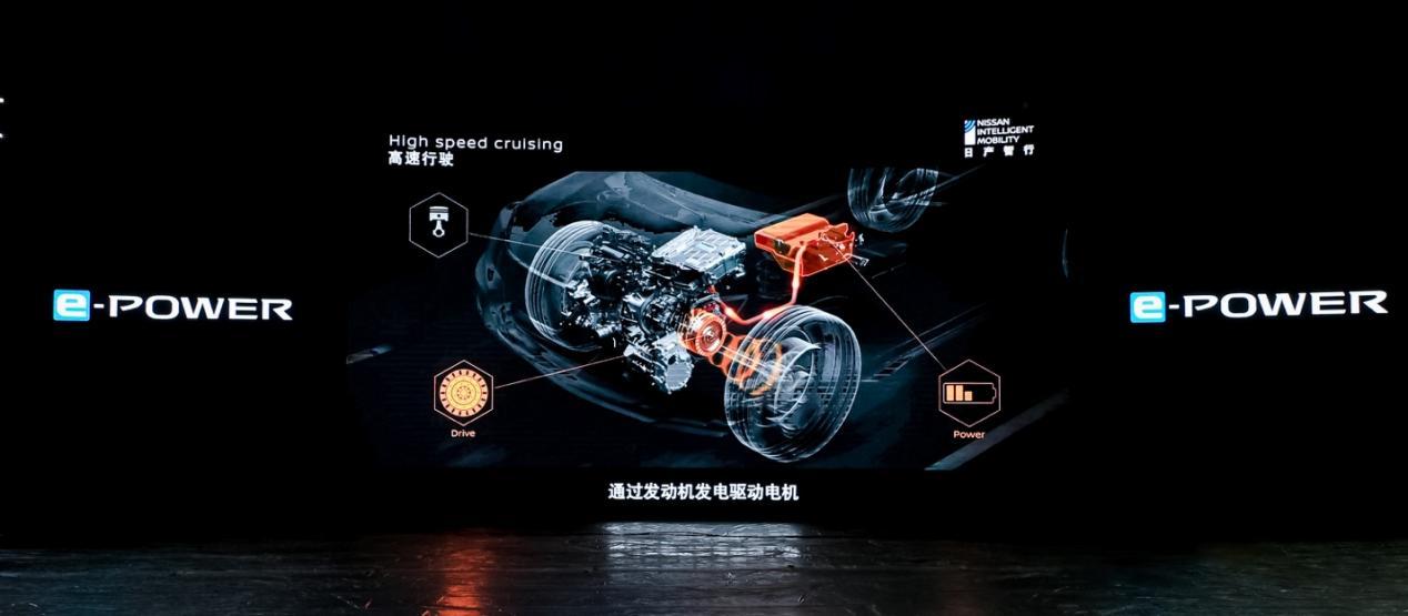 百公里油耗4.1L、搭载最新技术 轩逸e-POWER有望今年四季度上市