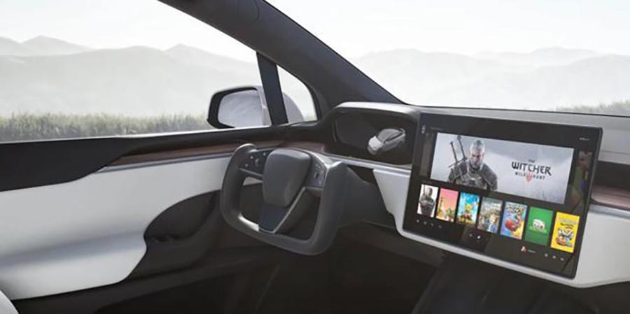 特斯拉叫停!新款Model S推迟交付,具体原因尚未确定
