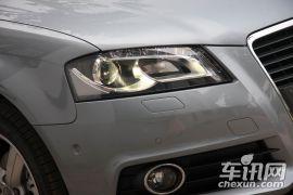 奥迪-奥迪A3(进口)-Sportback 1.8T 尊贵型