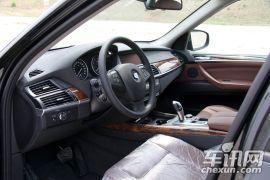 宝马-X5(进口)-xDrive35i 尊贵型