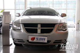 东南汽车-凯领-3.0 豪华版