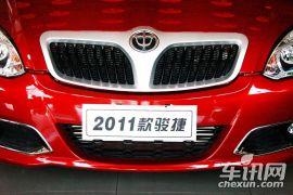 华晨中华-骏捷-1.8T MT豪华型