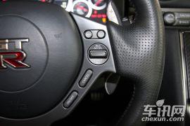 日产-GT-R(进口)-3.8T Premium Edition