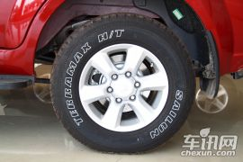 北汽制造-域胜007-2.4 两驱运动版舒适型