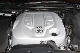 一汽丰田-皇冠-V6 2.5 Royal 真皮天窗导航版