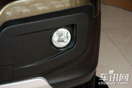 一汽吉林-森雅S80-1.5L 精英都市版 5座