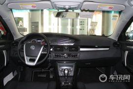 上海汽车-MG 6-三厢 1.8T 自动精英版