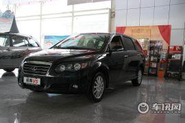 奇瑞汽车-威麟V5-2.0L 4AT 豪华型
