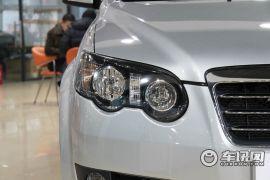 奇瑞汽车-威麟V5-2.0L 5MT 舒适型