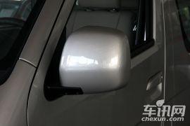 华晨金杯-海狮-大海狮柴油版豪华型