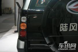 陆风汽车-陆风X6-2.8四驱豪华版