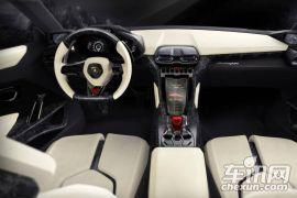 兰博基尼-SUV(进口)-MLC