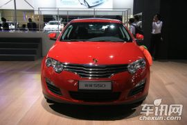 上海汽车-荣威550