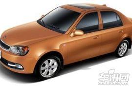 吉利汽车-SC3