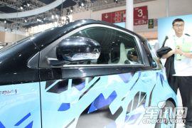 丰田-FT-Ev3(进口)