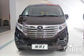 江淮汽车-瑞风2