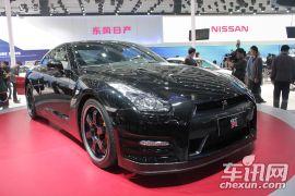 日产-GT-R(进口)