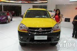 广汽长丰-猎豹CS6