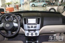 海马汽车-骑士-2.0 自动智能领航型