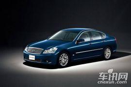 日产-风雅(进口)-3.5 VIP版