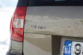 斯柯达-Yeti(进口)-4x4