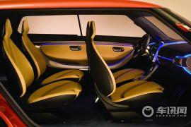 双龙汽车-双龙XIV(进口)-XIV-1
