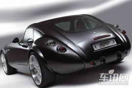 威兹曼-威兹曼GT(进口)-4.8 MF4