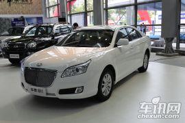 华泰汽车-华泰B11-1.8T 自动尊贵汽油版