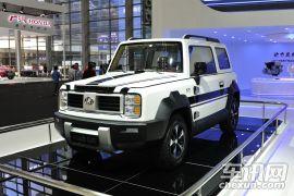 吉利汽车-全球鹰GX5-基本型
