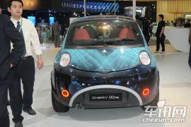奇瑞汽车-奇瑞QQme-1.3手动欢动型