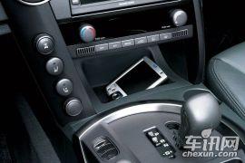 双龙汽车-享御(进口)-2.3 乐享导航版汽油型